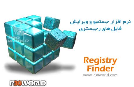 Registry-Finder