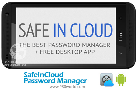 SafeInCloud-Password-Manager