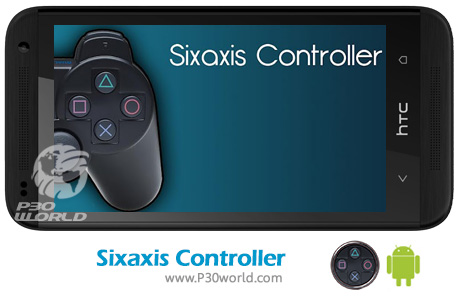 Sixaxis-Controller