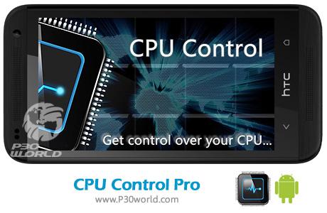 CPU-Control-Pro