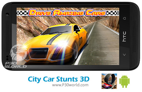 City-Car-Stunts-3D