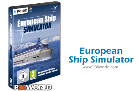 European-Ship-Simulator