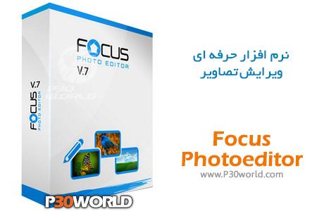 Focus-Photoeditor