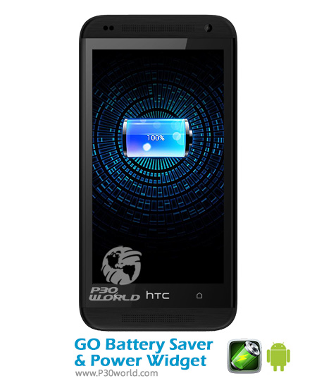 GO-Battery-Saver-Power-Widget