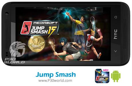 Jump-Smash