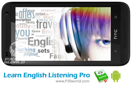 Learn-English-Listening-Pro