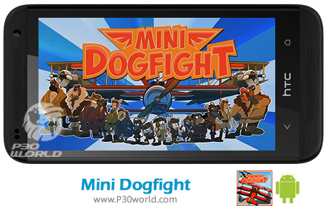 Mini-Dogfight