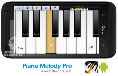 Piano-Melody-Pro