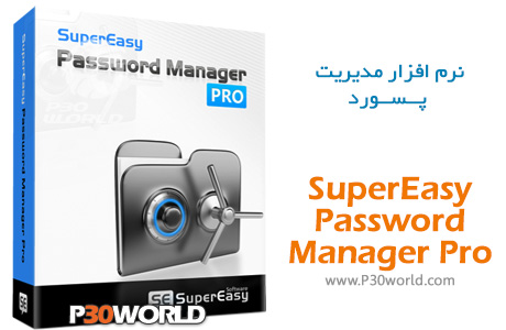 SuperEasy-Password-Manager-Pro