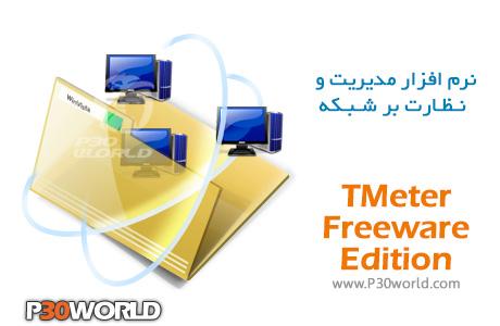 TMeter-Freeware-Edition