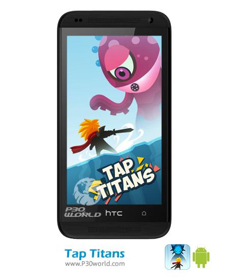 Tap-Titans