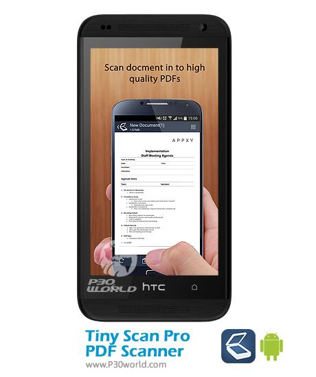 Tiny-Scan-Pro-PDF-Scanner