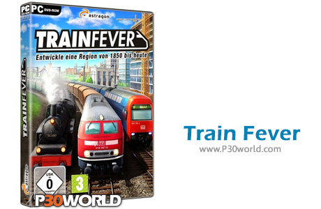 Train-Fever