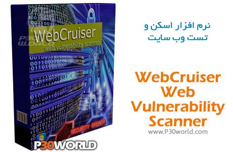 WebCruiser-Web-Vulnerability-Scanner