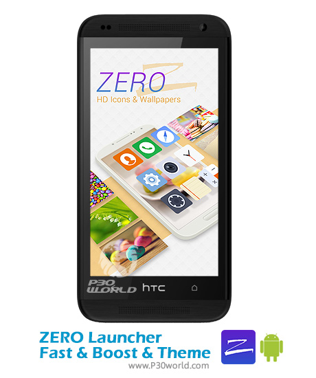 ZERO-Launcher-Fast-Boost-Theme