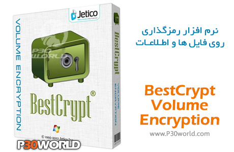 BestCrypt-Volume-Encryption