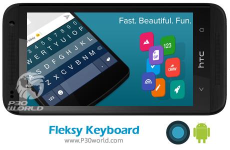 Fleksy-Keyboard