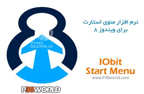 IObit-Start-Menu