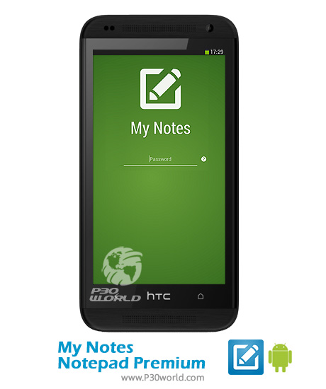 My-Notes-Notepad-Premium