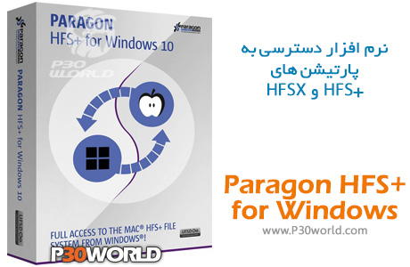 Paragon-HFS-for-Windows