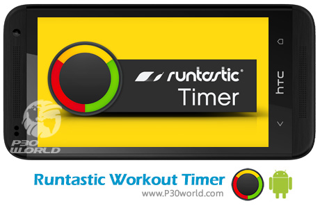 Runtastic-Workout-Timer-App