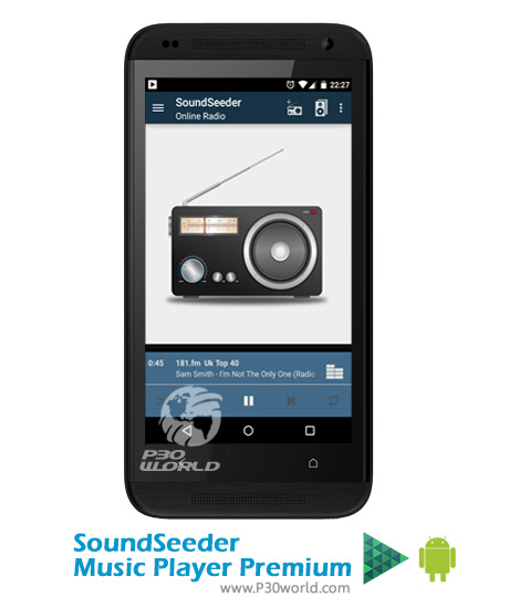 SoundSeeder-Music-Player-Premium