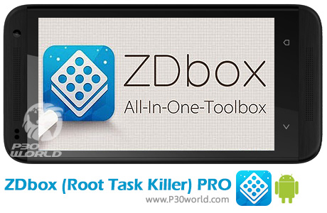 ZDbox-Root-Task-Killer-PRO