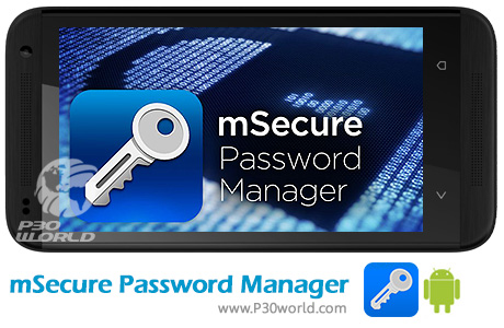 mSecure-Password-Manager