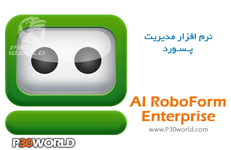 AI-RoboForm-Enterprise