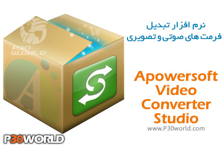Apowersoft-Video-Converter-Studio