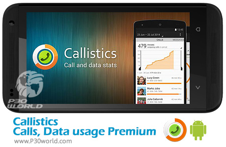 Callistics-Calls-Data-usage-Premium