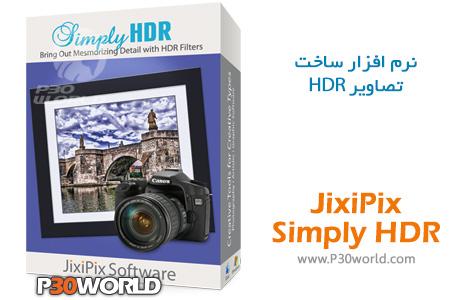 JixiPix-Simply-HDR