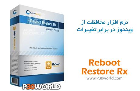 Reboot-Restore-Rx