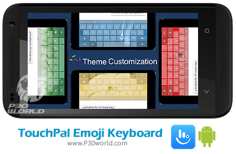 TouchPal-Emoji-Keyboard