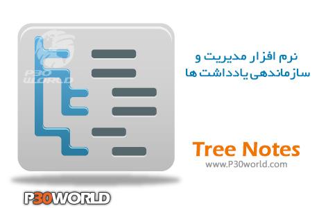 Tree-Notes