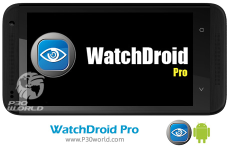 WatchDroid-Pro