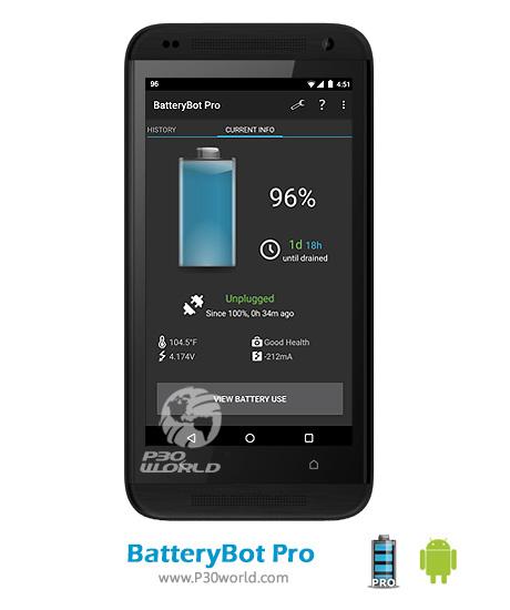 BatteryBot-Pro
