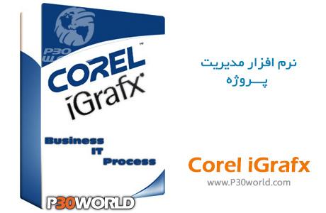 Corel-iGrafx