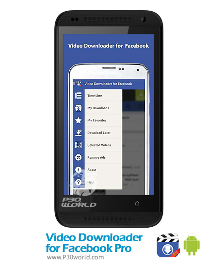 Video-Downloader-for-Facebook-Pro