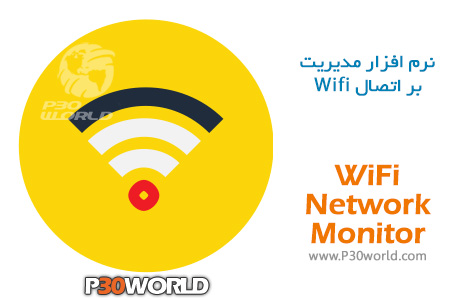 WiFi-Network-Monitor