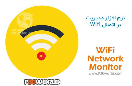WiFi-Network-Monitor