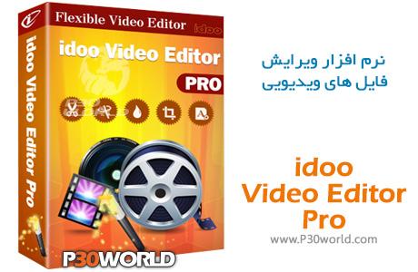 دانلود idoo Video Editor Pro.3.6.0 – نرم افزار ویرایش فایلهای ویدئویی