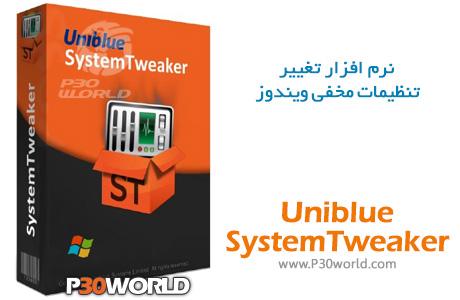 Uniblue-SystemTweaker