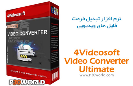 4Videosoft-Video-Converter-Ultimate