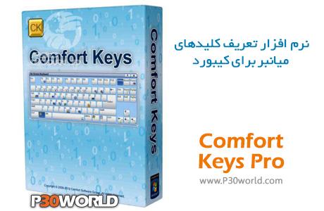 Comfort-Keys-Pro