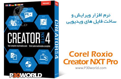 Corel-Roxio-Creator-NXT-Pro