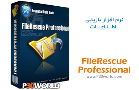 FileRescue-Professional