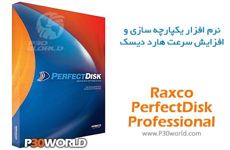 Raxco-PerfectDisk-Professional