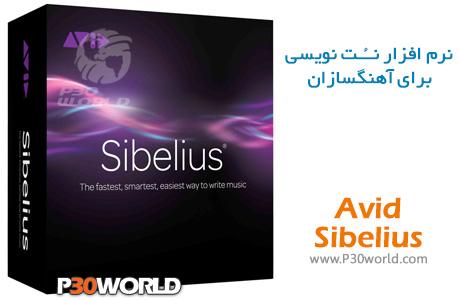 Avid-Sibelius