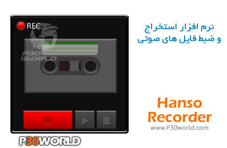 Hanso-Recorder